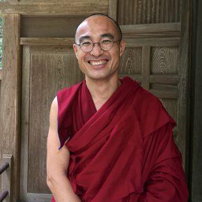 寺子屋スーパーサンガ チベット仏教から『般若心経』を学びましょう!