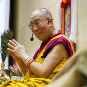 熊本地震復興祈念企画「ダライ・ラマ法王 熊本仏教講演会」開催のお知らせ