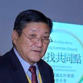 チベット亡命政権情報局長ソナム・ダクポ氏来日講演のご案内