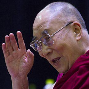 ダライ・ラマ法王『平安・平和への祈り in 福岡──21世紀を生きるための知恵の教え』開催のお知らせ