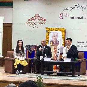 第8回「チベット支援団体国際会議」現地レポート(1)