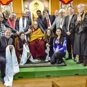 第8回「チベット支援団体国際会議」現地レポート(2)