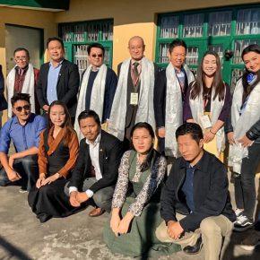 第8回「チベット支援団体国際会議」現地レポート(3)